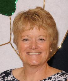 Jean Kesterson, President IHSVCA