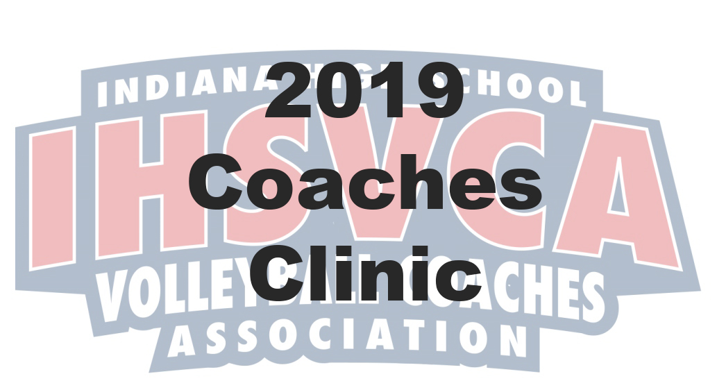 2019 Coaches Clinic
