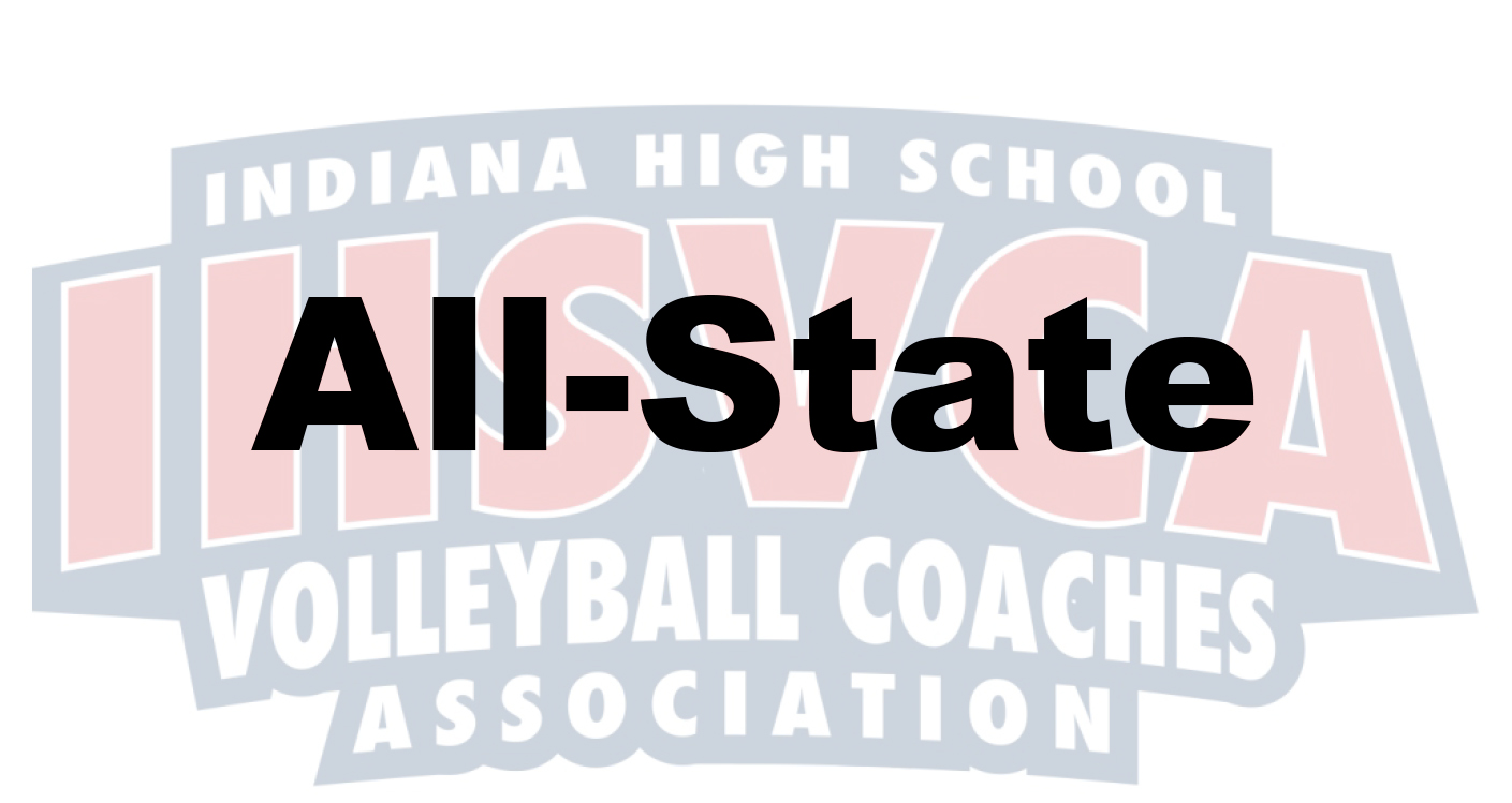 2020 4A All-State
