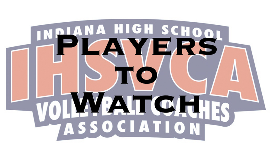 2020 IHSVCA Players to Watch List