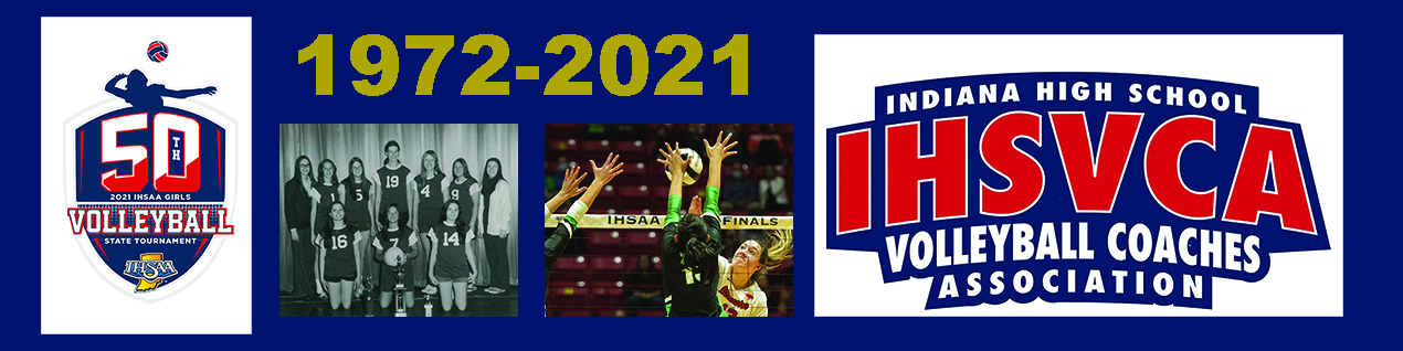 Time to Celebrate 50 Years of IHSAA State Volleyball Championships