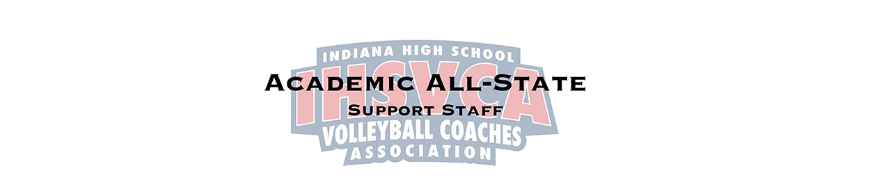 Initial Support Staff Academic All-State Announced